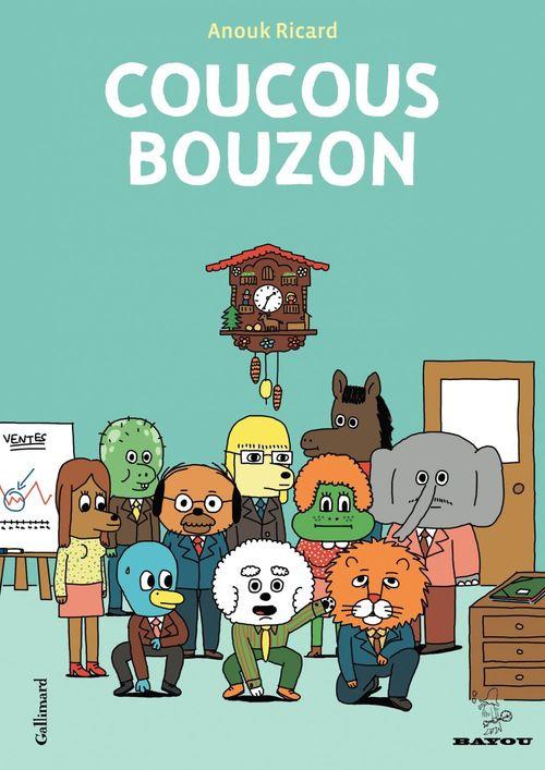 Coucous Bouzon