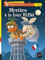 Vente Livre Numérique : Mystère à la tour Eiffel  - Pascal Brissy