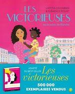 Les Victorieuses ou le Palais de Blanche  - Laetitia Colombani - Clemence Pollet