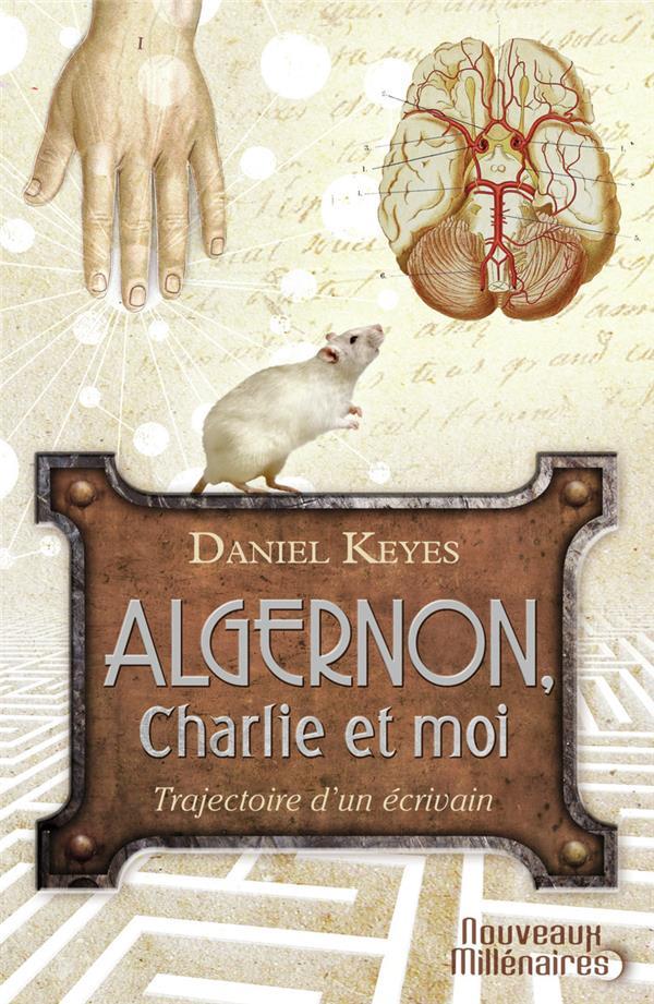 Algernon, Charlie et moi