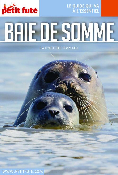 BAIE DE SOMME 2021/2022 Carnet Petit Futé  - Collectif Petit Fute  - Dominique Auzias  - Jean-Paul Labourdette