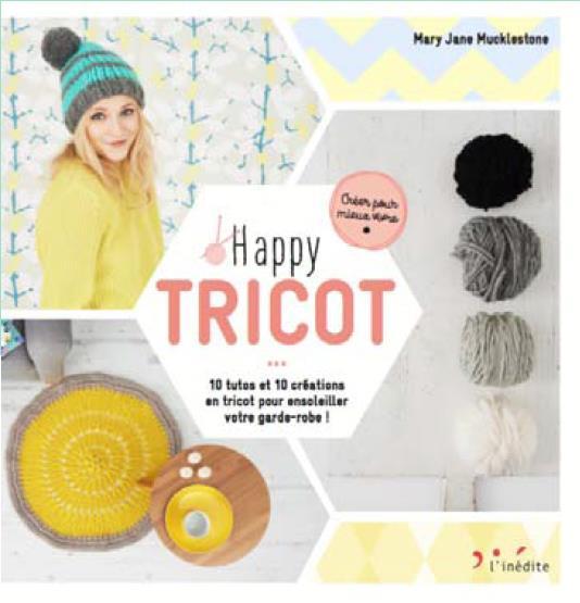 Happy tricot
