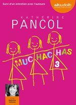 Vente AudioBook : Muchachas 3  - Katherine Pancol