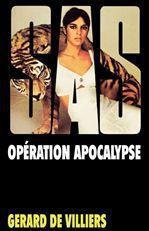 SAS T.3 ; opération apocalypse