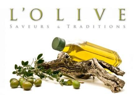 L'olive ; saveurs & traditions