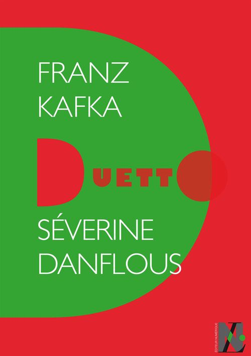 Franz Kafka Duetto