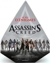 Assassin's Creed ; le jeu d'énigmes