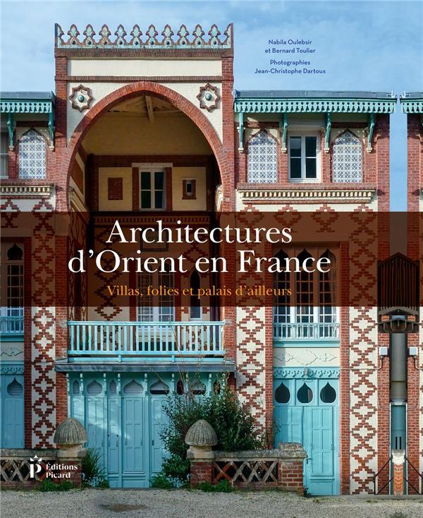 Architectures d'Orient en France