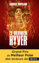 Vente EBooks : Le dernier hyver  - Fabrice PAPILLON