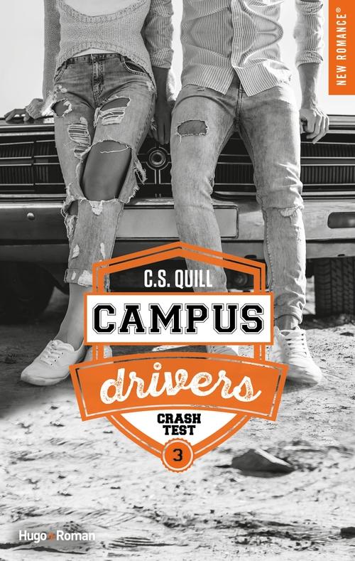 Campus drivers T.3 ; crashtest