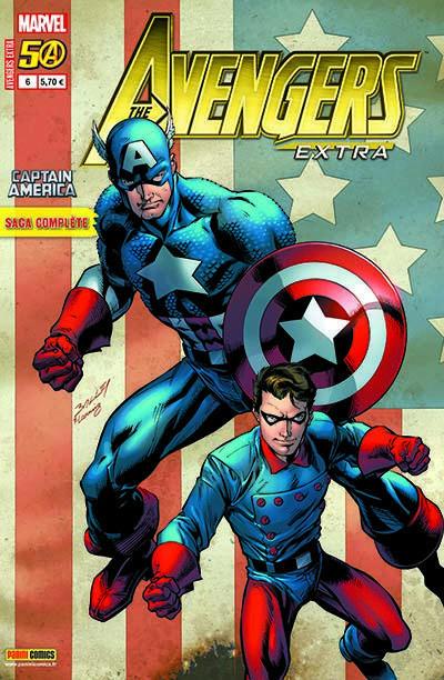 Avengers Extra 06