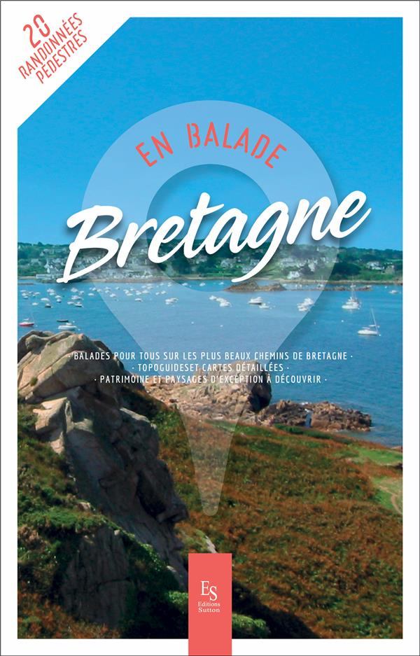 Bretagne en balade