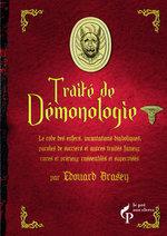 Vente EBooks : Traité de démonologie  - Édouard Brasey