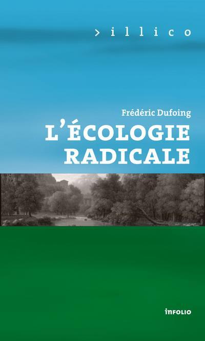 L'écologie radicale