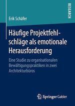Häufige Projektfehlschläge als emotionale Herausforderung  - Erik Schafer
