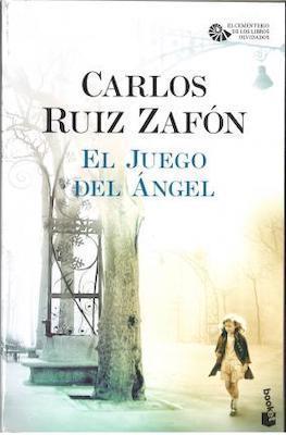 Juego Del Angel (El)