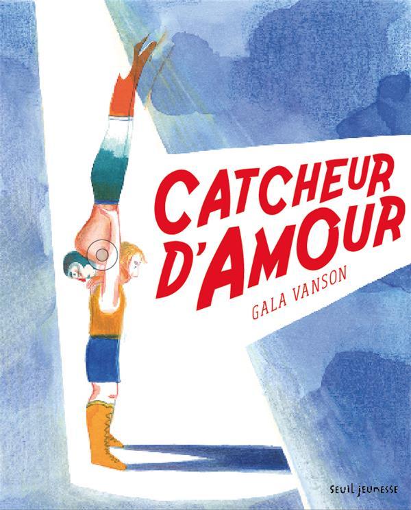 CATCHEUR D-AMOUR
