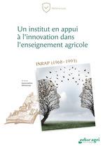 Vente EBooks : Un institut en appui à l'innovation dans l'enseignement agricole