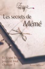 Les secrets de mémé  - anais mony