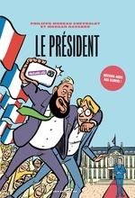 Vente EBooks : Le Président  - Morgan Navarro - Philippe Moreau-Chevrolet