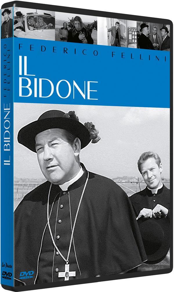 Bidone, Il