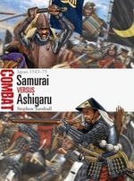 Vente EBooks : Samurai vs Ashigaru  - Stephen Turnbull