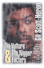 The Vulture @00000043@ The Nigger Factory  - Gil Scott-Heron