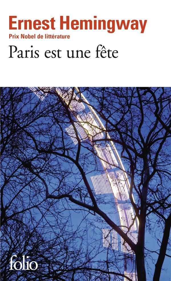 Paris Est Une Fete