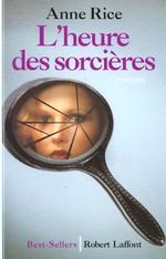 Couverture de La saga des sorcières t.2 ; l'heure des sorcières