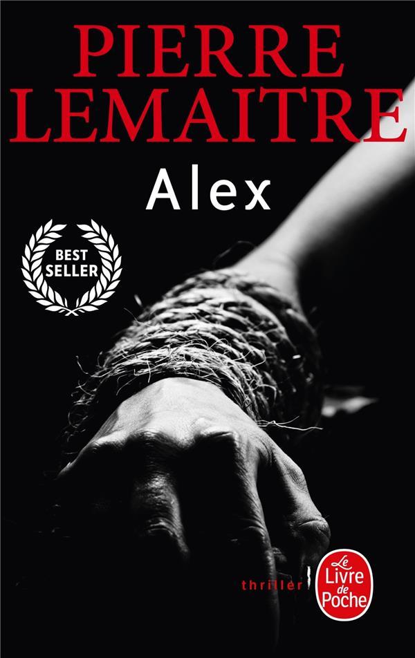 ALEX LEMAITRE P