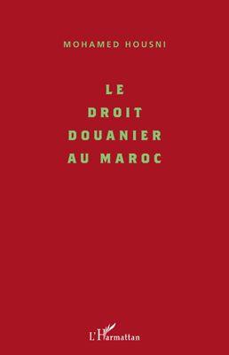 Droit Douanier Au Maroc