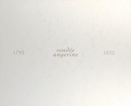Vendée angevine, 1793-1832  - Archives départementales du Maine-et-Loire