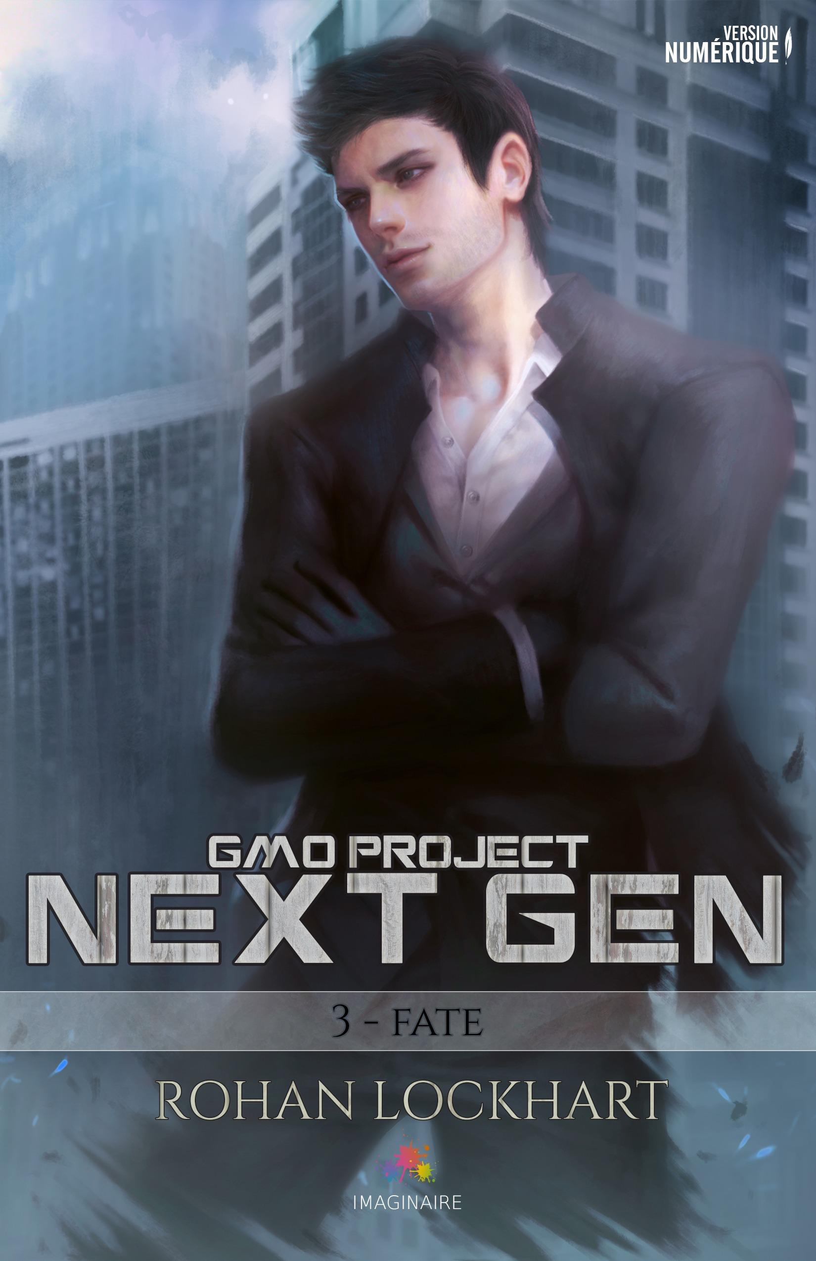 Next gen - t03 - fate - next gen, t3
