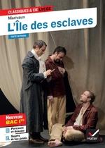 Vente EBooks : L'Île des esclaves (Bac 2021)  - MARIVAUX