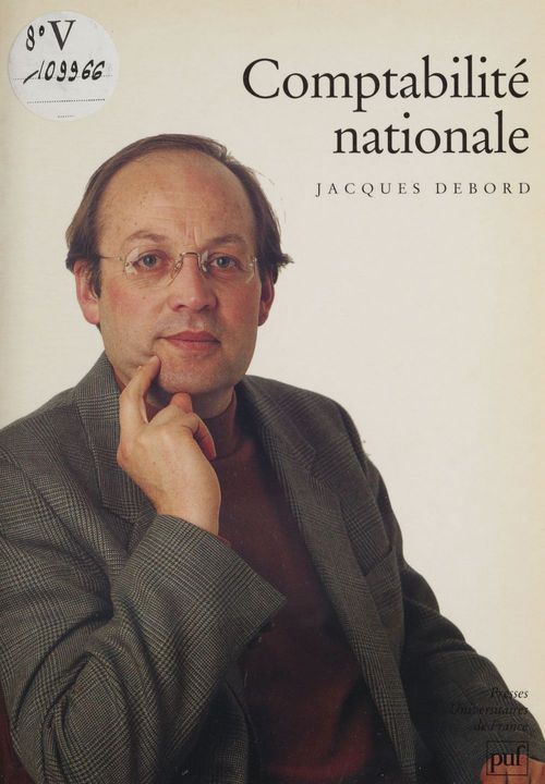 Comptabilite nationale