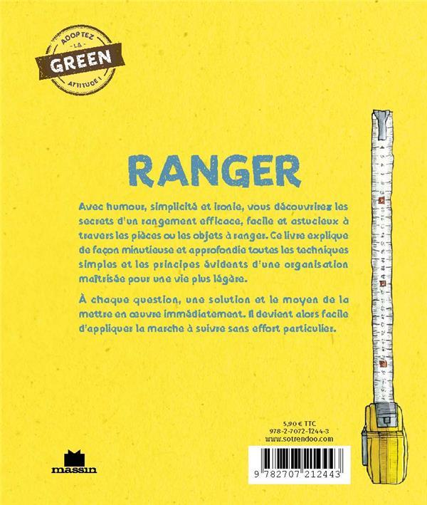 Ranger chez soi : conseils et astuces pour tout ranger pièce par pièce