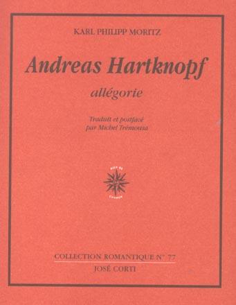 Andreas Hartknopf ; Allegorie