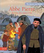 Vente Livre Numérique : Abbé Pierre  - Étienne Jung - Charlotte Grossetête