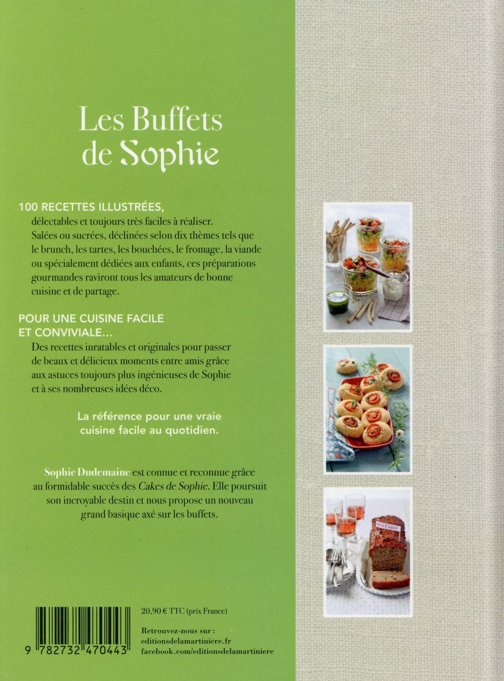 Les buffets