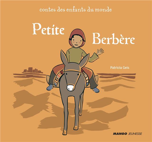 Petite berbère ; contes des enfants du monde