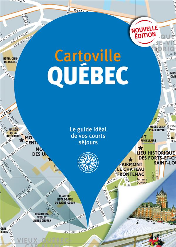 Québec (édition 2019)