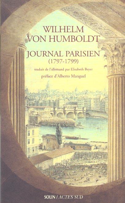 Journal Parisien 1797-1799