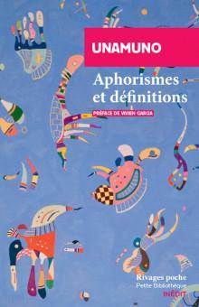Aphorismes et définitions