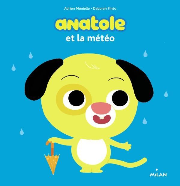 Anatole et et la météo
