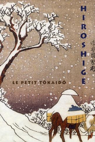 NELLY DELAY - LE PETIT TOKAIDO DE HIROSHIGE