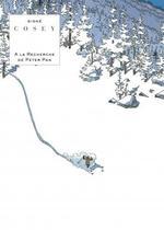Couverture de A La Recherche De Peter Pan - Tome 0 - A La Recherche De Peter Pan T1+T2