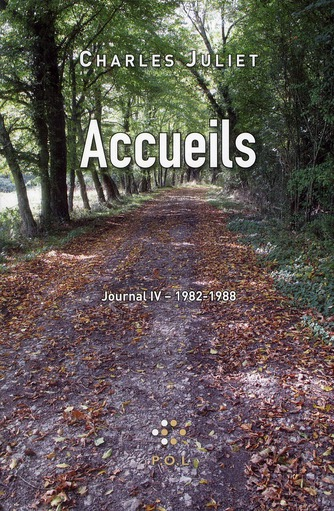 Journal t.4 ; accueils (1982-1988)