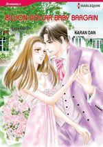 Vente EBooks : Harlequin Comics: Billion-Dollar Baby Bargain  - Tessa Radley - Dan Karan