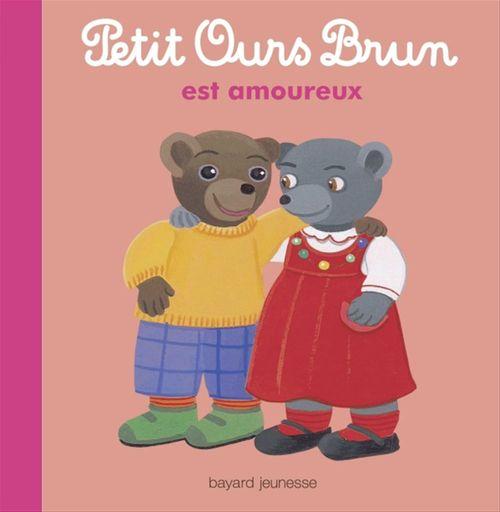 Petit Ours brun est amoureux