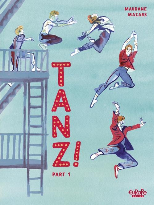 Tanz! - Part 1